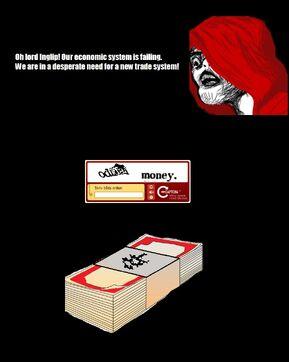 Odeffai money