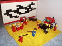 Inglip Lego