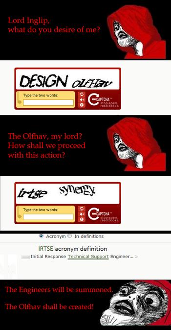 Design the Olfhav
