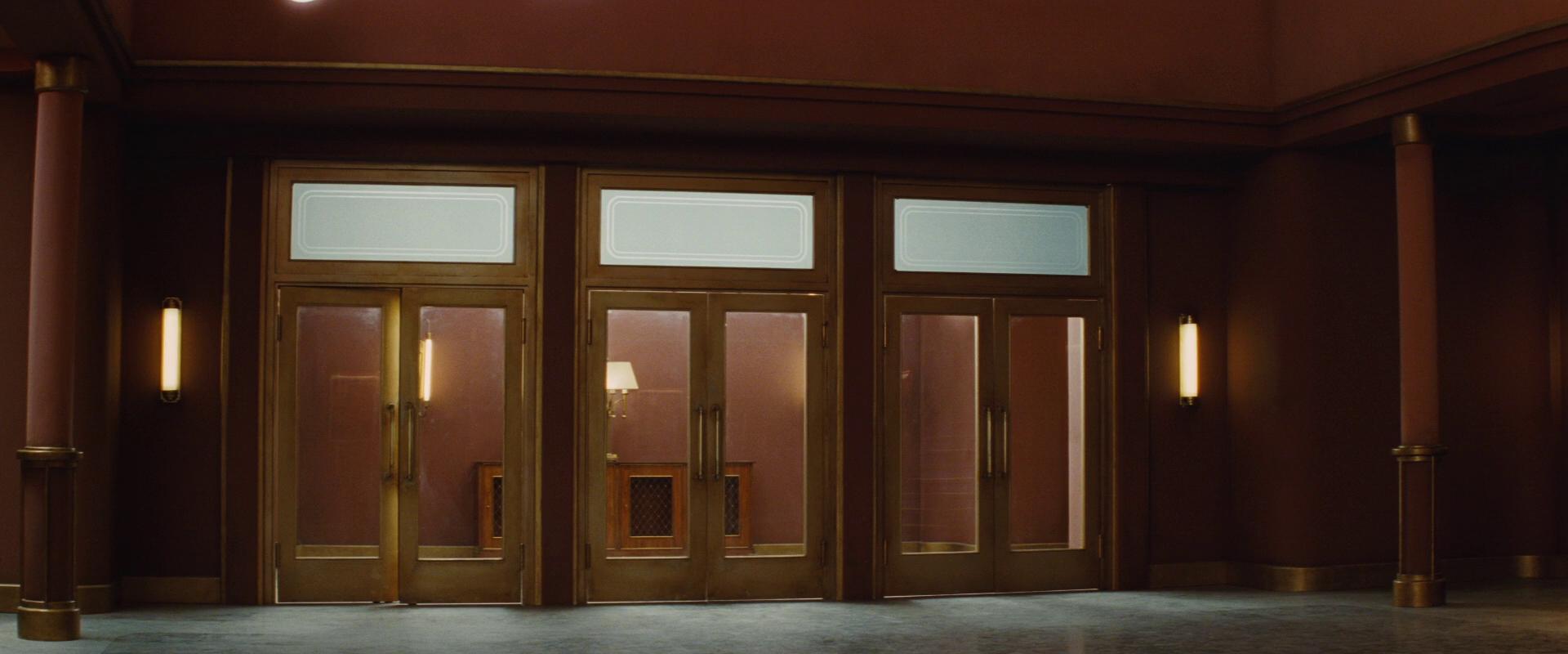 Cinema Door & Image Is Loading TWO-DOOR-CINEMA-CLUB-SIGNED