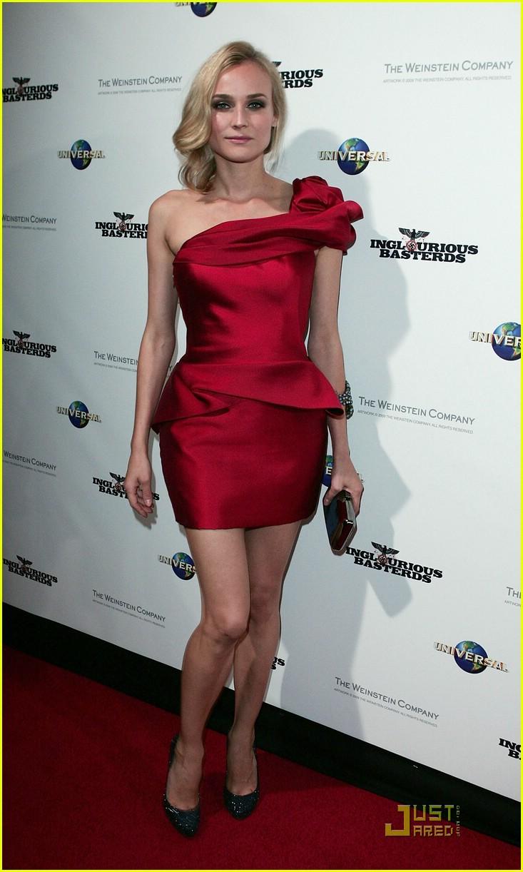 Diane Kruger | Inglourious Basterds Wiki | FANDOM powered by Wikia