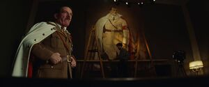 Inglourious Basterds Hitler painting