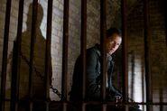 Til Schweiger as Sgt Hugo Stiglitz in jail