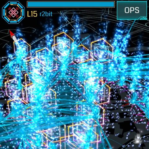Ingress moneyboss in action