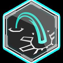 Connector-platinum