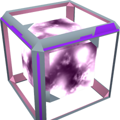 Power Cube L8