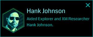 Hank Johnson (Info)
