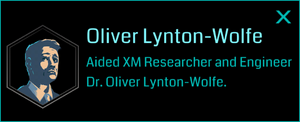 Oliver Lynton-Wolfe (Info)