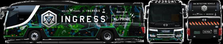NL-PRIME BUS SKIN