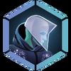 AuroraGlyph Silver