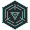 Badge OPRLive Silver