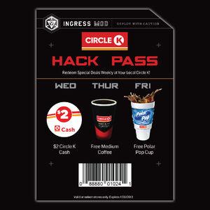 CircleKHack