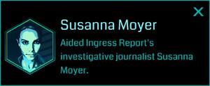 Susanna Moyer (Info)