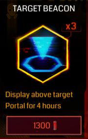 Target Beacon