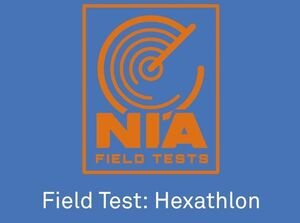 Field Test Hexathlon
