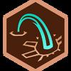 Connector Bronze