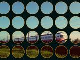 Mission:夕陽餘暉下的沙崙線