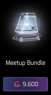 Meetup Bundle (Common)