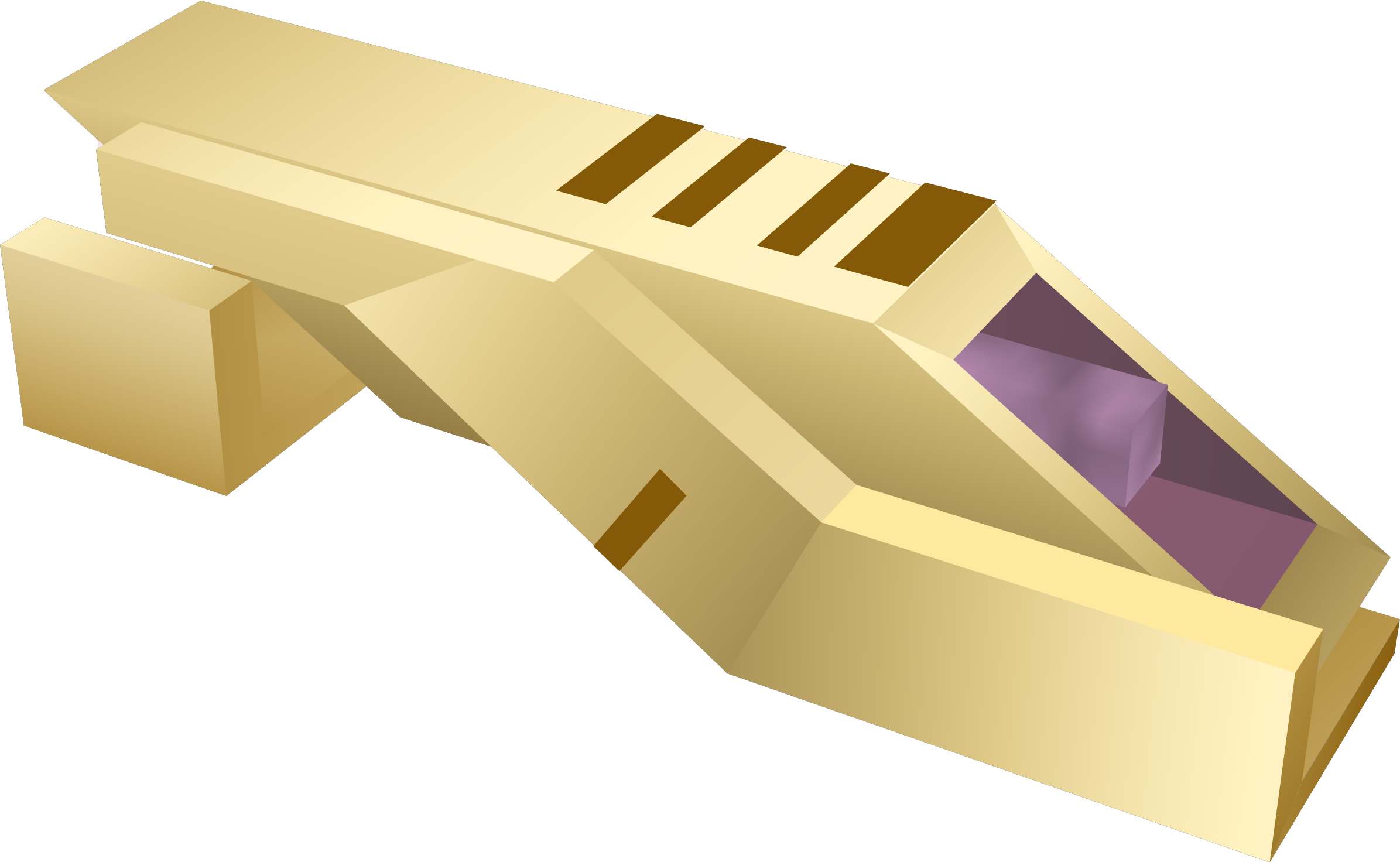 Portal Key