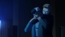 Jack chokeholds Makoto