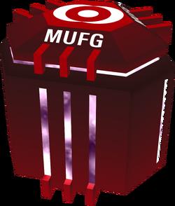MUFG Capsule
