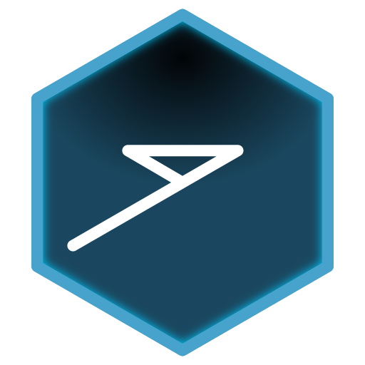 Together Glyph