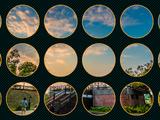 Mission:岡山-河堤公園