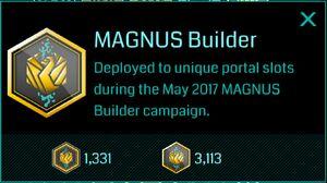 MAGNUS Architect Info
