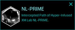 NL-PRIME (Info)
