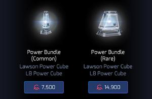 Power Bundle