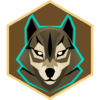 Badge Scout Gold