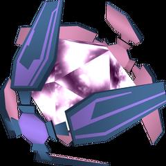 Portal Shield Rare