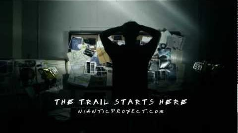 The Trail Starts Here...