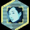 Akira Tsukasa 2017 (Medal)