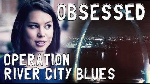 Ingress Obsessed 6 - Operation River City Blues, Pt