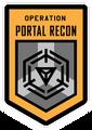 Operation Portal Recon Logo.png