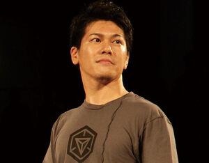 Kento Suga