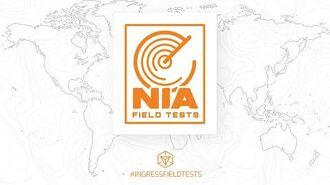 NIA Field Test Hexathlon