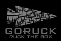 Ruck the box