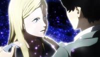 Makoto believes Sarah
