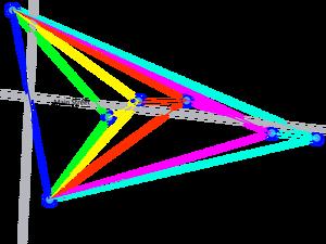 Pyramid Fielding, simple