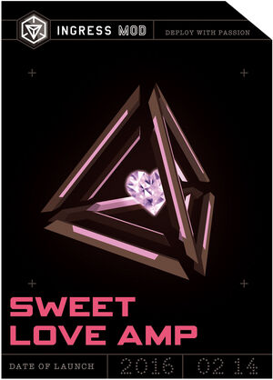 Sweet Love Amp