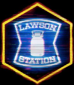 Lawson Beacon