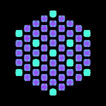 Full Glyph Grid