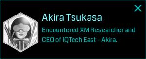 Akira Tsukasa 2016 (Info)