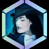Misty Hannah_2019 (Medal)