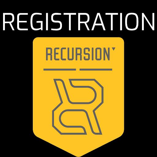 Recursion-Prime-Registration