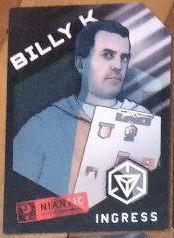 BILLYK