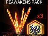Reawakens Pack