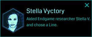 Stella Vyctory (Info)
